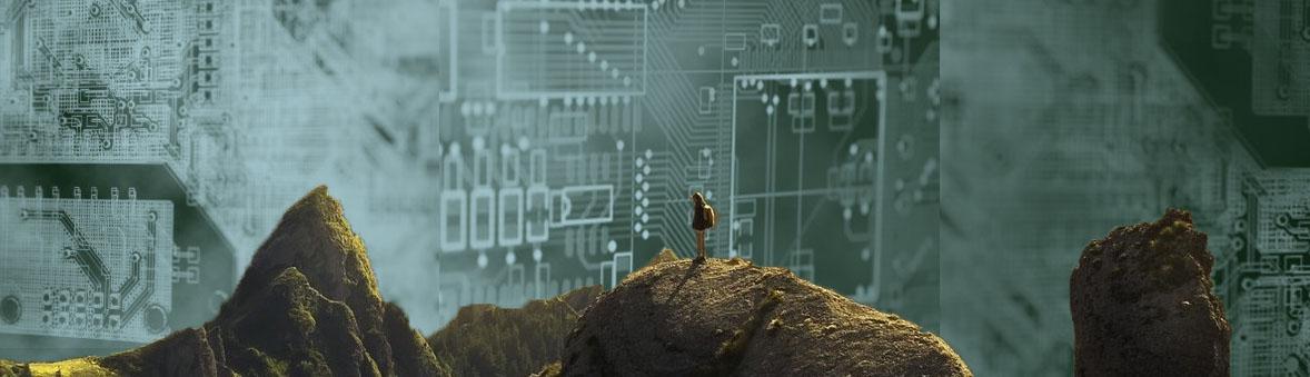 技術と創造で明日を拓く